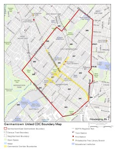 Philadelphia_GermantownUnitedCDC_Boundaries_sm