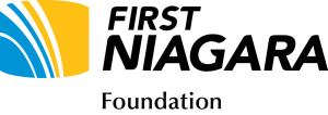 First Niagara Foundation color logo