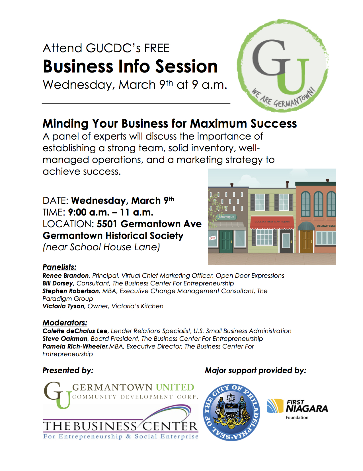 GUCDC-Business-Info-Session-03.09.2016-poster