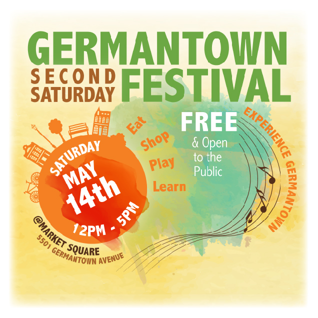 Square-Germantown-Festival