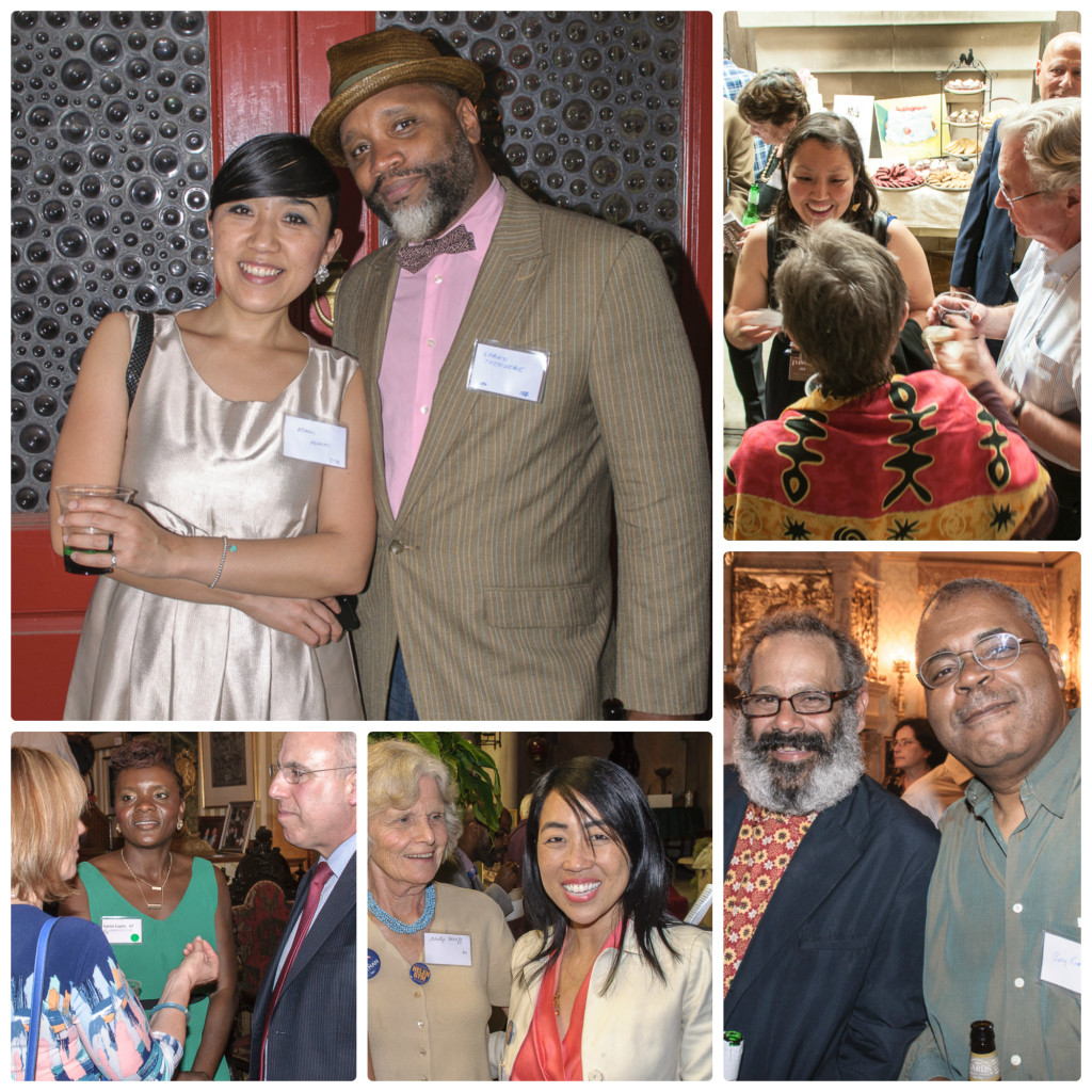 Scenes from For the Love of Germantown 2015