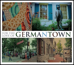 Please consider a tax deductible donation to Germantown United CDC.