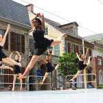 Wissahickon Dance School_Jill Saull photo credit