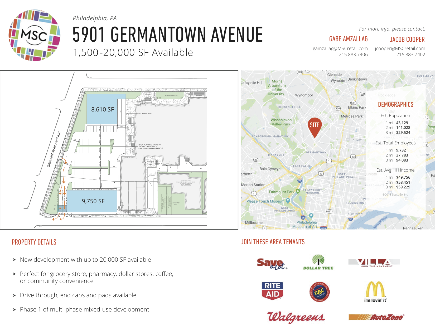 dd7ab5471d4b In January 2019, a real estate listing surfaced promoting development of  Germantown High School by a firm called MSC Realty.
